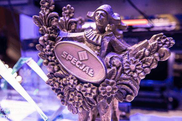 Nagroda złote specjały
